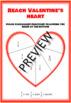 Valentine's day - Fractions activity