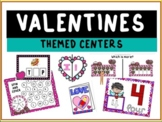 Valentines Activity Pack