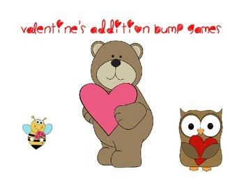 Valentine's Addition Bump