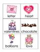 Valentines Alphabetical Order