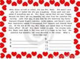 Valentines Antonyms