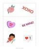 Valentines BINGO Game