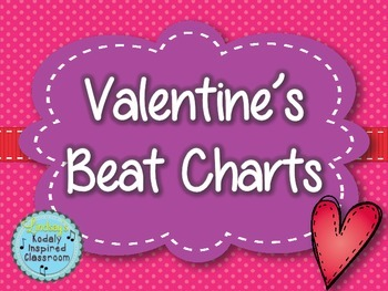 Valentine's Beat Charts