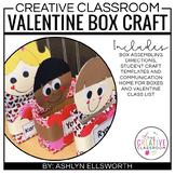 Valentines Box Craft