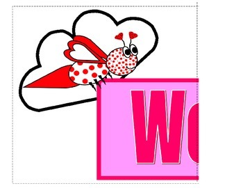Valentines Bulletin Board-3