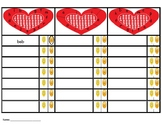 Valentines-CVC-Spin a Real or Non-Sense Word