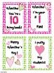 Valentine's Card Freebie