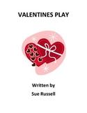 Valentine's Class Play