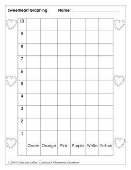 Valentine's Day Centers: Math, Literacy, and Art Activities