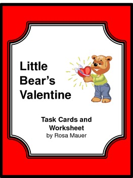 Little Bear's Valentine