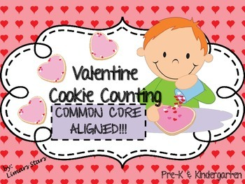 Valentine's Day 10 Frame Counting