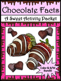 Valentine's Day Reading & Easter Reading Activity: Chocola