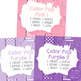 Valentines Day 2 Color Pop Bundle