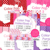 Valentines Day 2 Color Pop Bundle