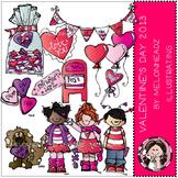 Melonheadz: Valentine's Day 2013