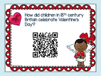Valentine's Day QR Codes: Fun and Quirky QR Code Facts