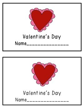 Valentine's Day: A Level C Reader with Word Study Differentiation