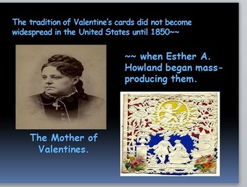 Valentine's Day : A Little History