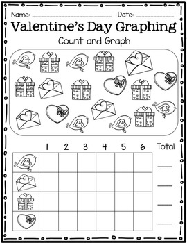 Valentine's Day Activities {Stations}