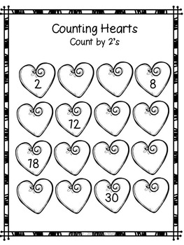 Valentines Day Fun Printables Pack