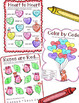 Valentine's Day Activities Packet for 2nd Grade