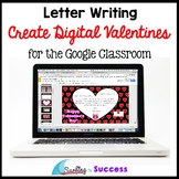 Valentines Day Activities: Create Digital Valentines for t