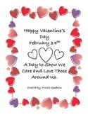 Valentine's Day Activities - Elementary