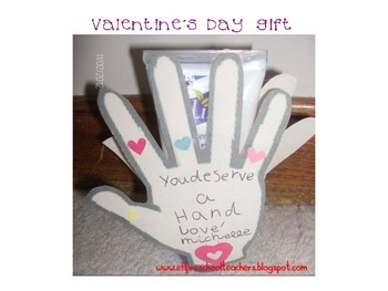 Valentine´s Day Activities for ELL