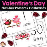 Valentines Day Activities for Preschool PreK Math Centers