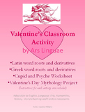 Valentine's Day Activity