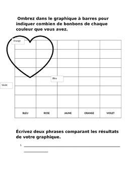 Valentine's Day Activity (French)