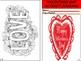 Valentines Day  Activity Journal