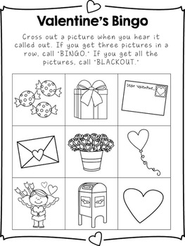 Valentine's Day Activity Pack {Fun Printables + Editables!}