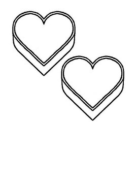 Valentine's Day Activity Packet for Catholic/Christian Classrooms