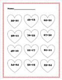 Valentines Day Adding