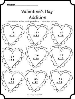 Valentine's Day Free Printable