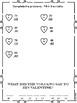 Valentines Day Addition/Subtraction