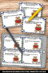 Valentine's Day Activities ADVERBS Task Cards Parts of Spe