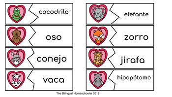 Sílabas en Español Ortografía Syllables in Spanish Ortography Hands On