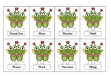 Valentines Day Articulation Cards: R, S, L, TH, SH, CH