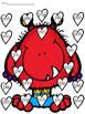 Valentines Day Articulation /p/
