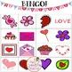 Valentine's Day BINGO!