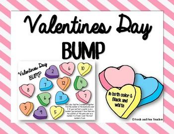 Valentines Day BUMP