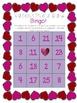 Valentine's Day BUNDLE Math, task cards, spelling, art, ga