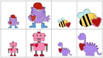 Valentine's Day-Basic Concepts