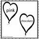 Valentine's Day Bilingual Booklet