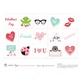 Valentine's Day Bingo Printable Game