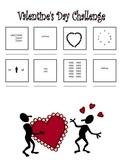 Valentine's Day Brainteaser Warm-up