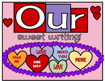 Valentine's Day Bulletin Boards