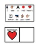 Valentines Day Bundle Of Speech (Literacy, Autism, Valentine's Day)